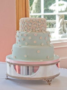 Rebecca Gilmore Wedding Cakes